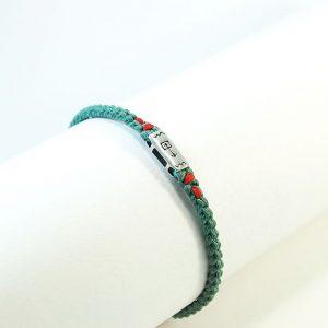 Petrol fantasy  Bracelet