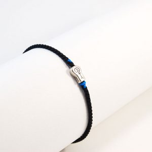Black soulful Bracelet