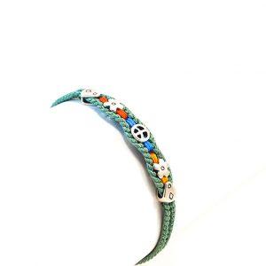 Jade  peace & trust Bracelet