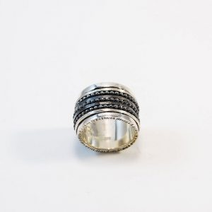 Hand made Silver Ring
