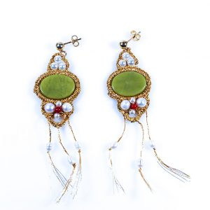 Handcrafted Earrings