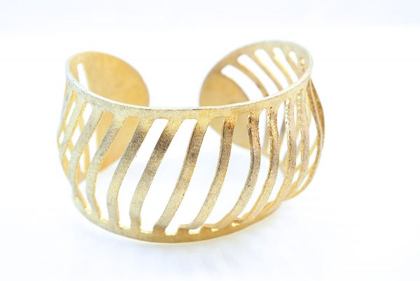Goldplated  silver  Bracelet